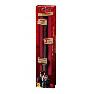 Harry Potter Deluxe Wand with Light and Sound - HalloweenCostumes4U.com - Accessories