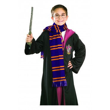 Harry Potter Scarf - HalloweenCostumes4U.com - Accessories
