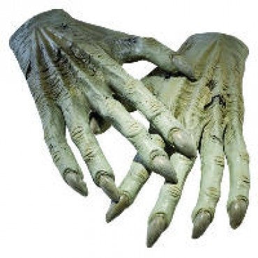 Harry Potter Dementor Hands - HalloweenCostumes4U.com - Accessories