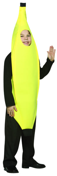 Kids/Toddlers Banana Costume