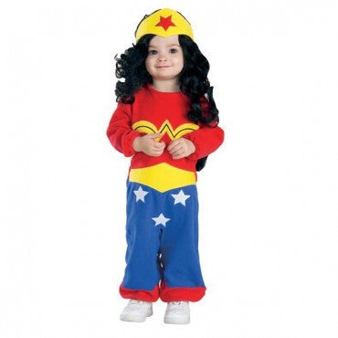 Infants Wonder Woman Costume - HalloweenCostumes4U.com - Infant u0026 Toddler Costumes  sc 1 st  Halloween Costumes 4U & Wonder Woman Costumes u0026 Accessories - Halloween Costumes 4U ...