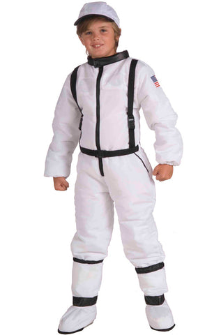 Boys Space Explorer Costume