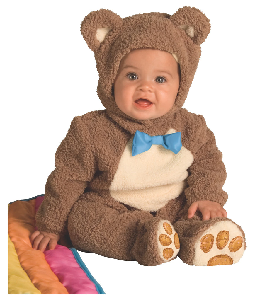 Infants Oatmeal Bear Costume