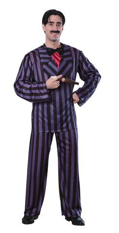 Mens Addams Family Gomez Costume