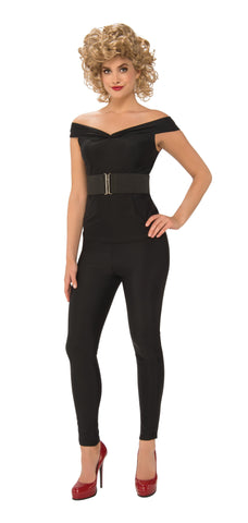 Womens Bad Sandy Costume - Grease