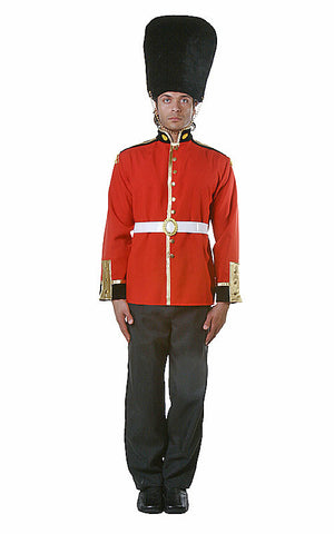 Mens Royal Guard Costume - HalloweenCostumes4U.com - Adult Costumes