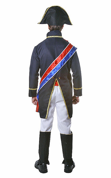 Adults Napoleon Bonaparte Costume - HalloweenCostumes4U.com - Adult Costumes - 2