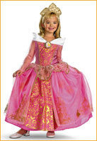 Disney Princess Aurora Sleeping Beauty Costume - HalloweenCostumes4U.com - Kids Costumes