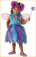 Sesame Street Costumes Abby Cadabby Infant/Toddler - HalloweenCostumes4U.com - Infant & Toddler Costumes