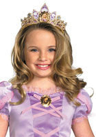 Child's Tangled Rapunzel Costume Tiara - HalloweenCostumes4U.com - Accessories