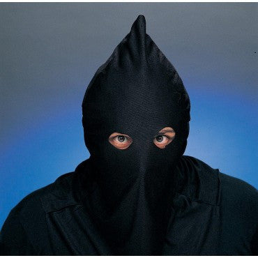 Executioners Hood - HalloweenCostumes4U.com - Accessories