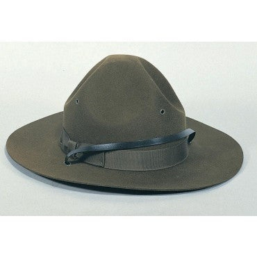 4-Dent Wool Hat - HalloweenCostumes4U.com - Accessories