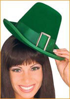 Leprechaun Hats Halloween Hats - HalloweenCostumes4U.com - Holidays