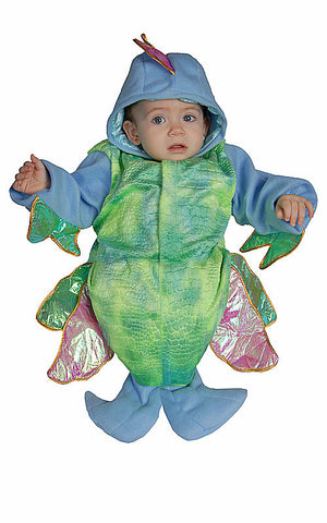 Infants Fish Costume - HalloweenCostumes4U.com - Infant & Toddler Costumes