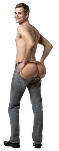 Adults Big Extreme Butt - HalloweenCostumes4U.com - Accessories