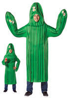 Adults Cactus Costume - HalloweenCostumes4U.com - Adult Costumes