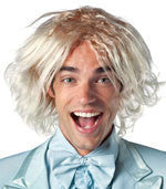 Harry Dumb and Dumber Wig - HalloweenCostumes4U.com - Accessories