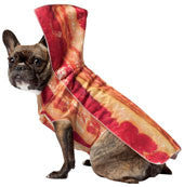 Pets Bacon Costume - HalloweenCostumes4U.com - Pet Costumes & Accessories - 1