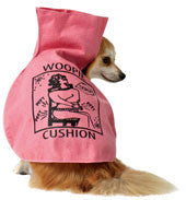 Pets Woopie Cushion Costume - HalloweenCostumes4U.com - Pet Costumes & Accessories - 1