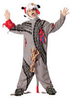 Kids Roadkill Costume - HalloweenCostumes4U.com - Kids Costumes