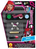Monster High Opertta Makeup Kit - HalloweenCostumes4U.com - Accessories