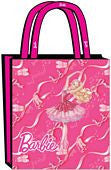 Barbie Ballerina Trick or Treat  Bag - HalloweenCostumes4U.com - Accessories
