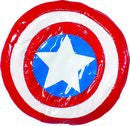 Avengers Captain America Shield - HalloweenCostumes4U.com - Accessories