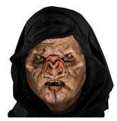 Haunted Breather Mask - HalloweenCostumes4U.com - Accessories