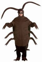 Adults Cockroach Costume - HalloweenCostumes4U.com - Adult Costumes