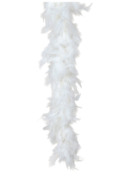 Turkey Feather Boa - Various Colors