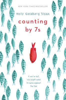 An interesting development; Counting by 7s, chapters 1-15