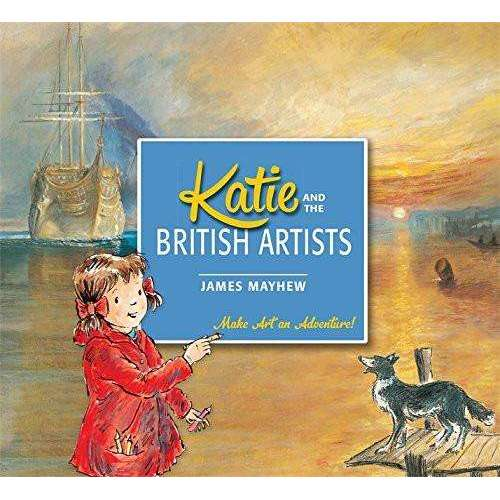 KATIE & THE BRITISH ARTISTS