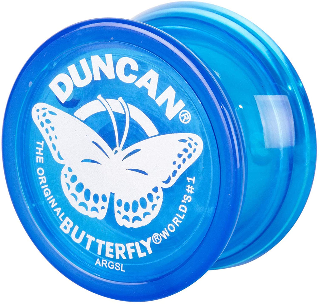 Classic Yo-Yo Butterfly Assortment by Duncan