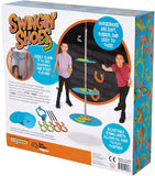 Fat Brain Toys Swingin' Shoes Active Play for Ages 6 to 9