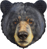 I AM BEAR 550 Piece Puzzle by Madd Capp