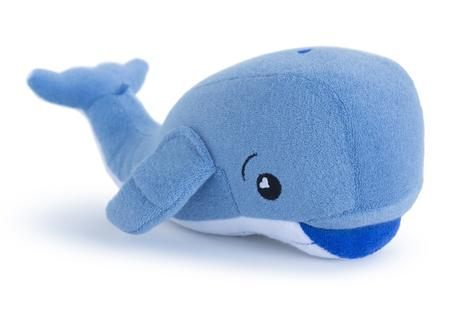 SoapSox Jackson the Whale Bath Toy