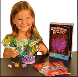 Discover with Dr. Cool Gemstone Dig Kit