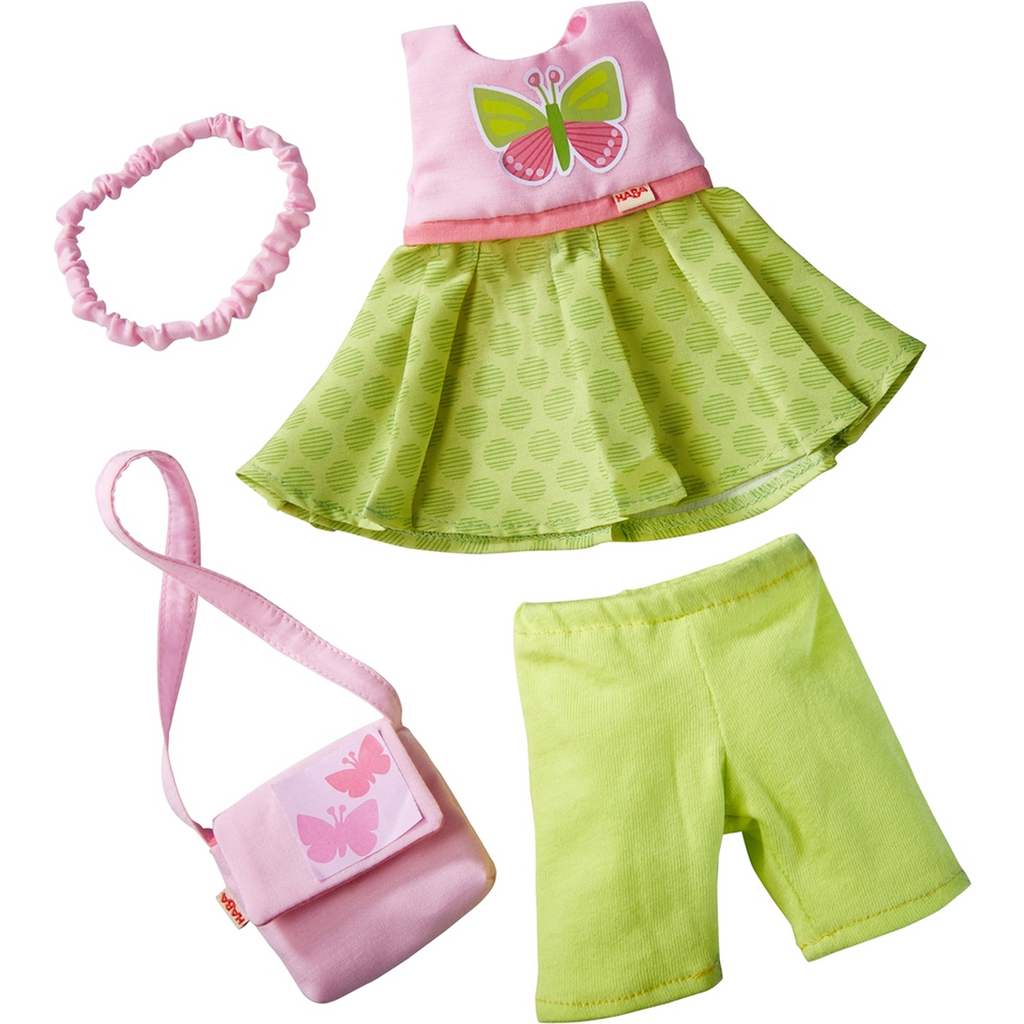 HABA - Butterfly Dress Set