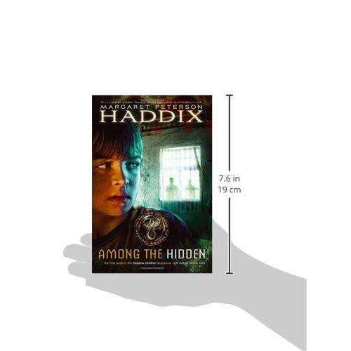 Among the Hidden (Shadow Children #1) Paperback