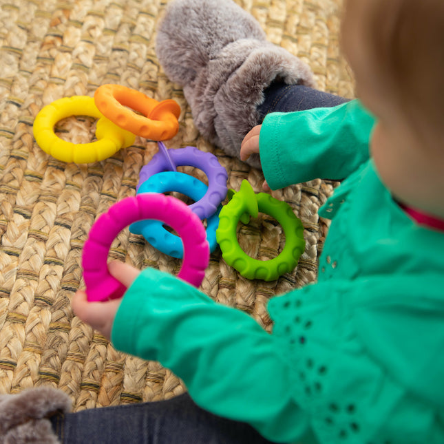 PipSquigz Ringlets by Fat Brain Toy Co.