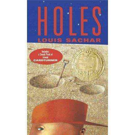Holes (Paperback) by Louis Sachar