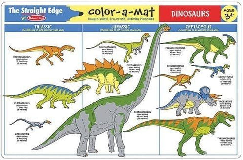 Melissa & Doug Color-A-Mat