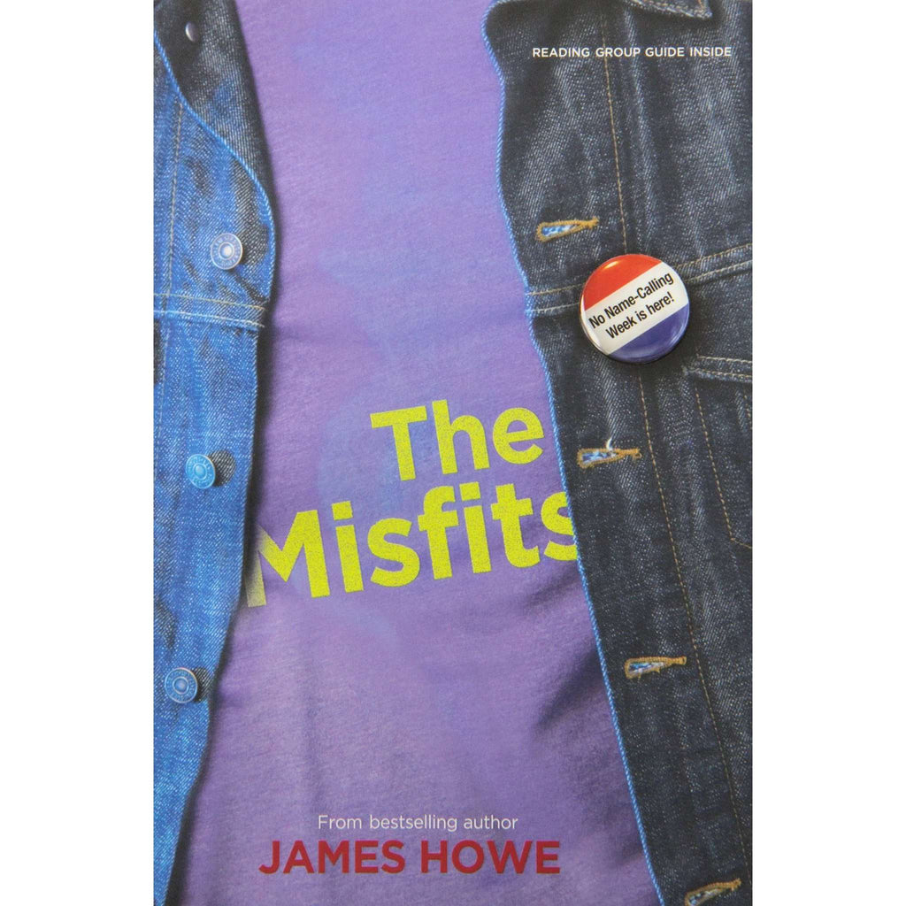The Misfits Paperback