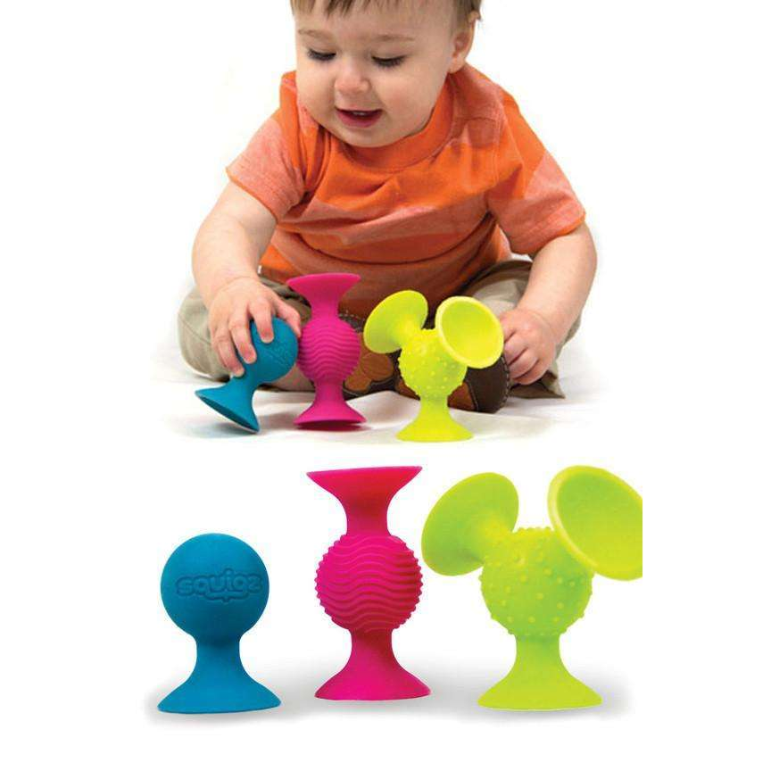 pipSquigz fun little suckers by Fat Brain Toy Co.