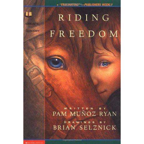 Riding Freedom Paperback