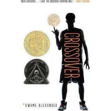 The Crossover (Hardcover) by Kwame Alexander