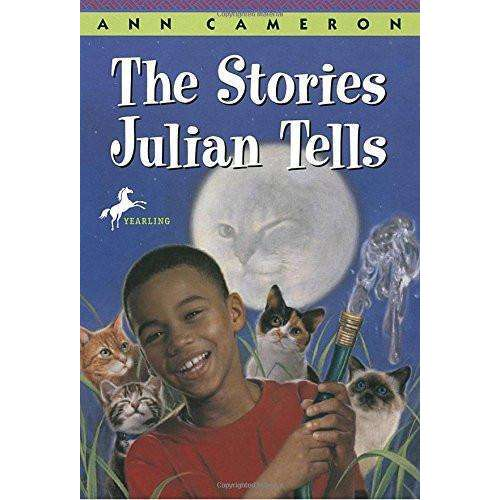 The Stories Julian Tells Paperback