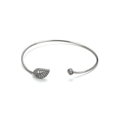 Leaf Shaped Cuff