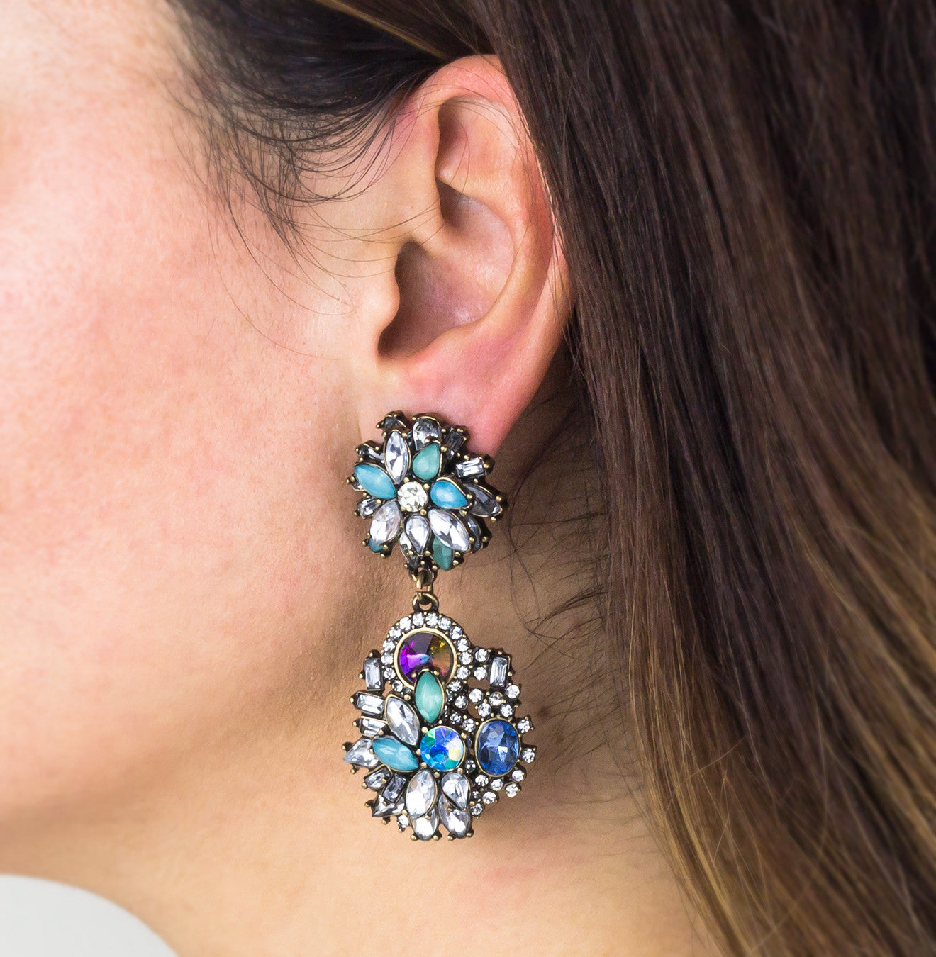 Evening Sophisticated Earring