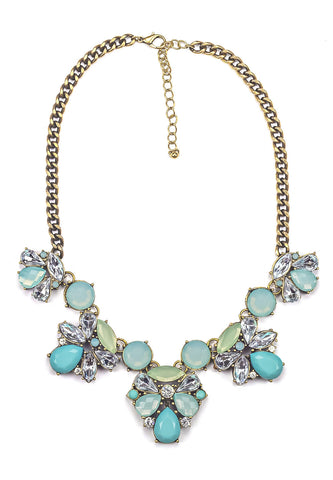 Darling Statement Necklace